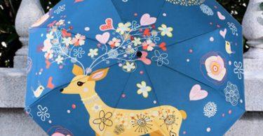 Sunny Elk Umbrella