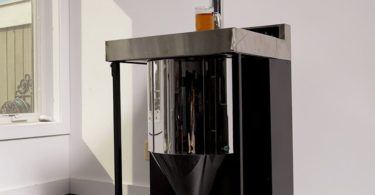 VESSI Beer Fermentor and Dispenser