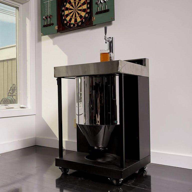 VESSI Beer Fermentor and Dispenser
