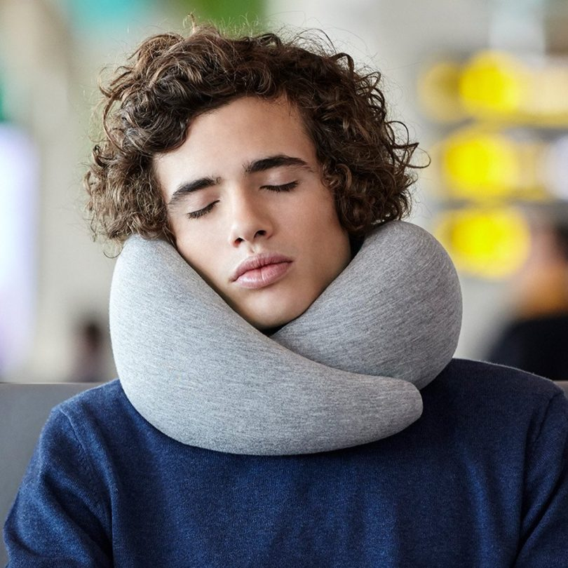 Ostrich Pillow Go Travel Pillow
