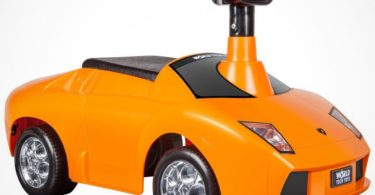 Kids' Lamborghini Murcielago Ride-On