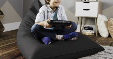 Pivot Kids Bean Bag Gaming Chair by Jaxx Living