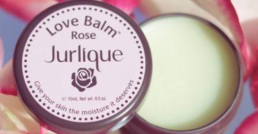 Rose Love Balm