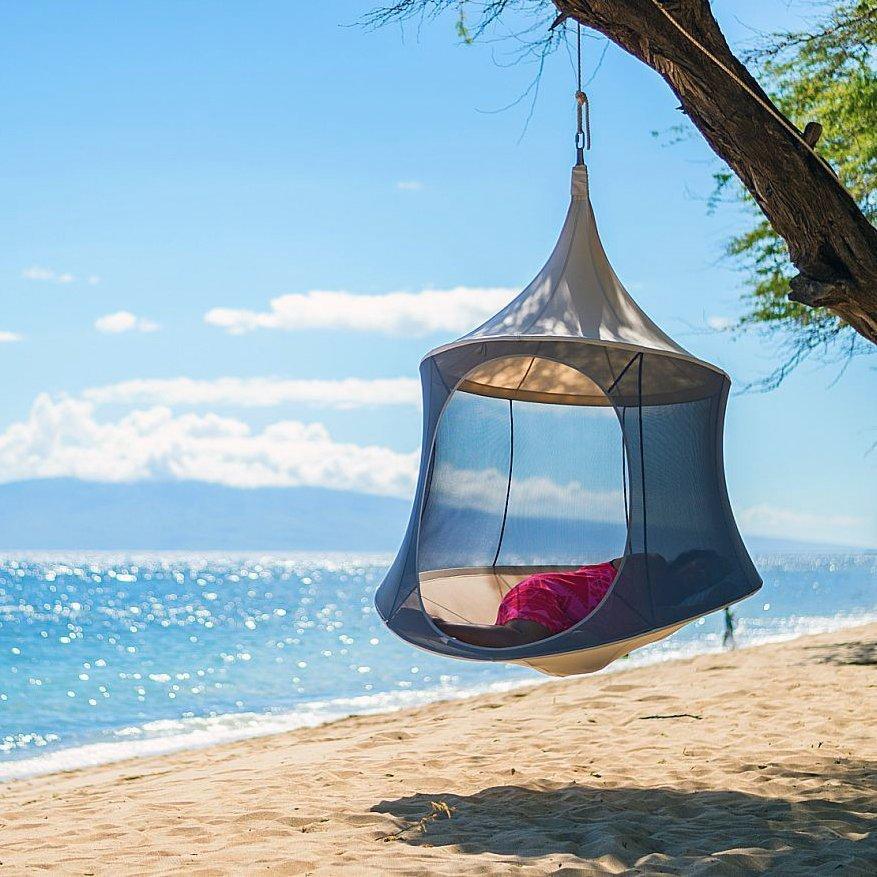 TreePod Cabana
