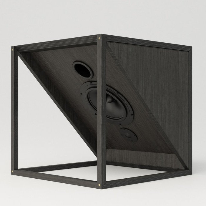 JLA M.1 HiFi End Table Speaker
