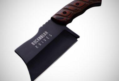 Tactical Chopper Knife