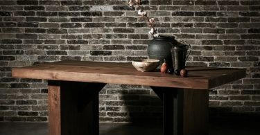 Guthrie Dining Table