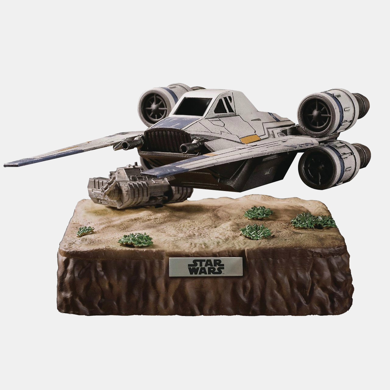 Star Wars: Rogue One U-Wing Magnetic Floating Version Vehicle