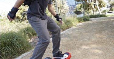LTXtreme Freestyle Hoverboard