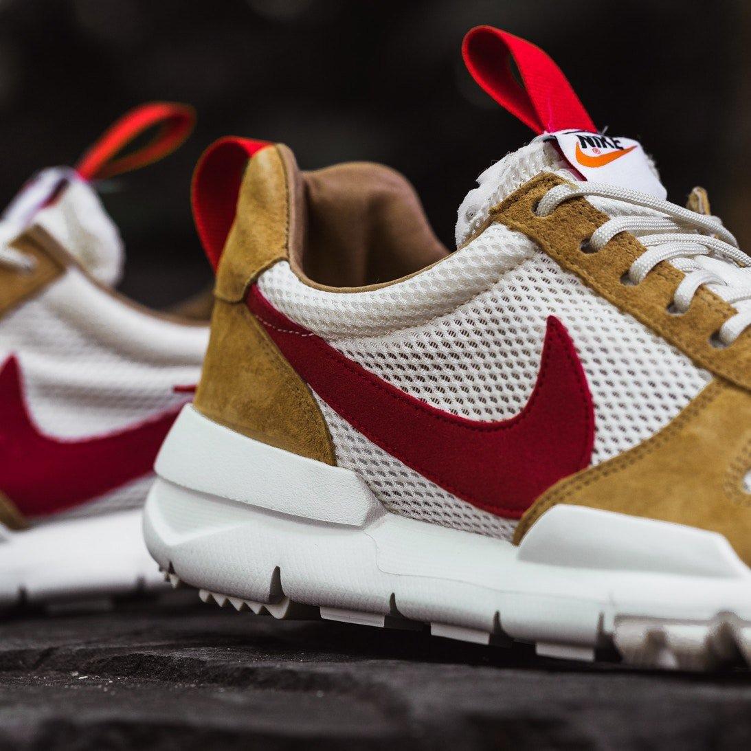 Tom Sachs x Nike Mars Yard 2.0 NASA Sneakers