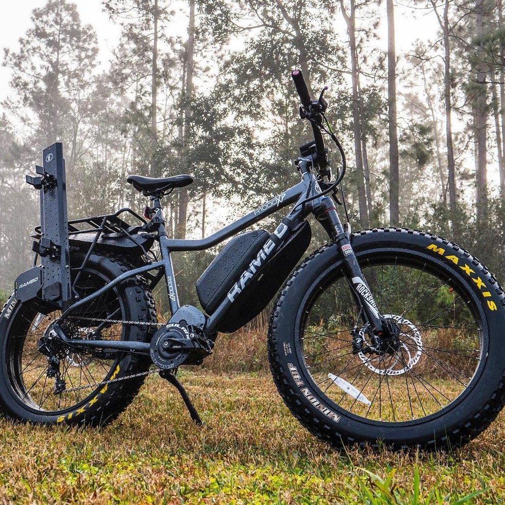 R1000XP Extreme Power Bike