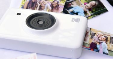 Kodak Mini SHOT Wireless Instant Print Digital Camera