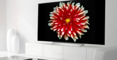LG C7 4K Ultra HD Smart OLED TV