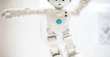 Lynx Alexa Enabled Smart Home Robot