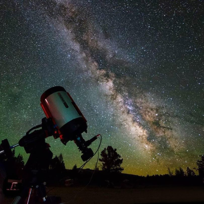 Celestron CGX Equatorial 1100 HD11″ f/10 GoTo Telescope