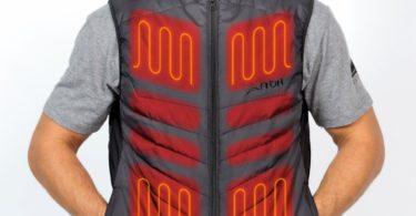 FNDN Heated Vest