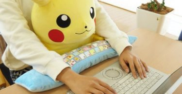 Pokemon PC Cushion
