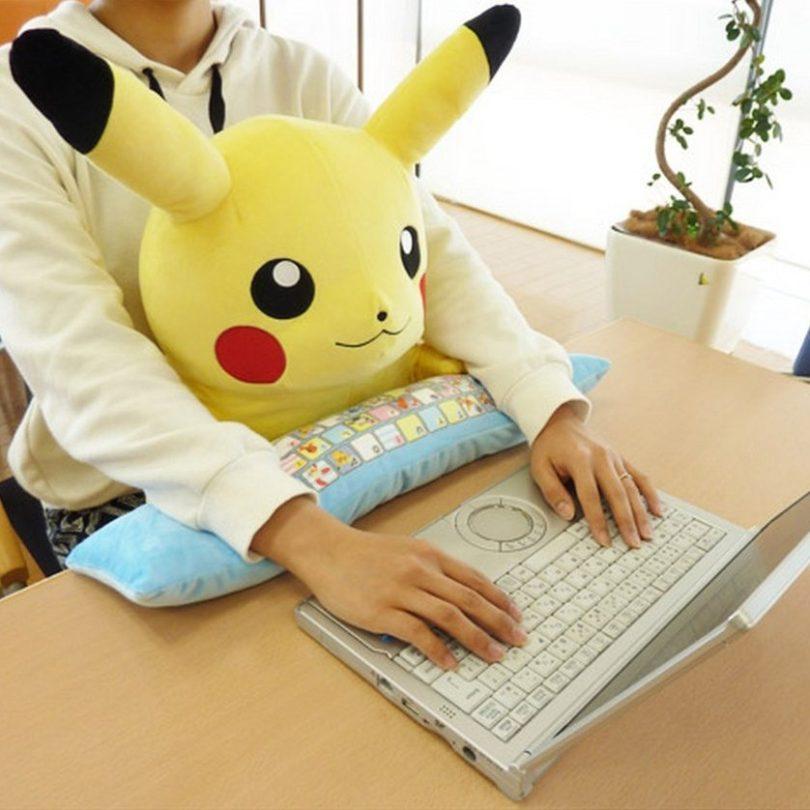 Pokemon PC Cushion