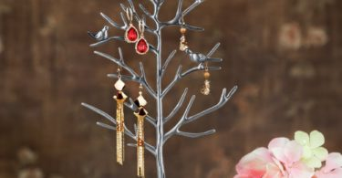 Joy Jewelry Tree