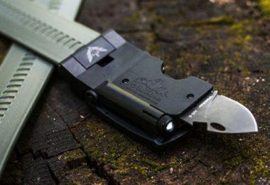 SlideBelt Multipurpose Survival Belt