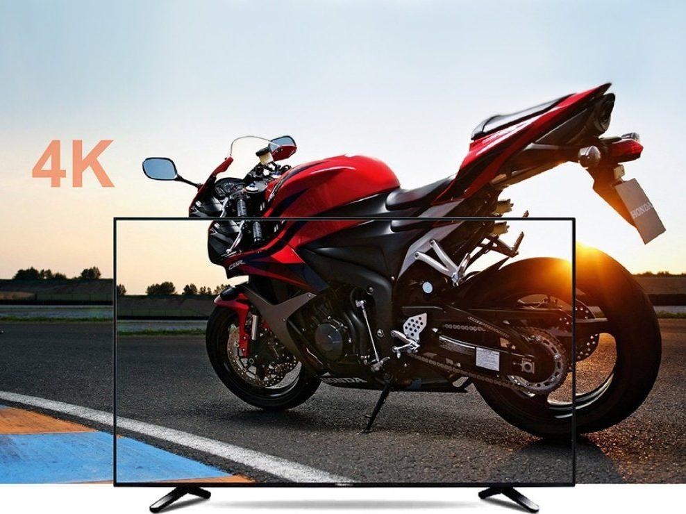 Tanix Mini 4K WIFI TV Box