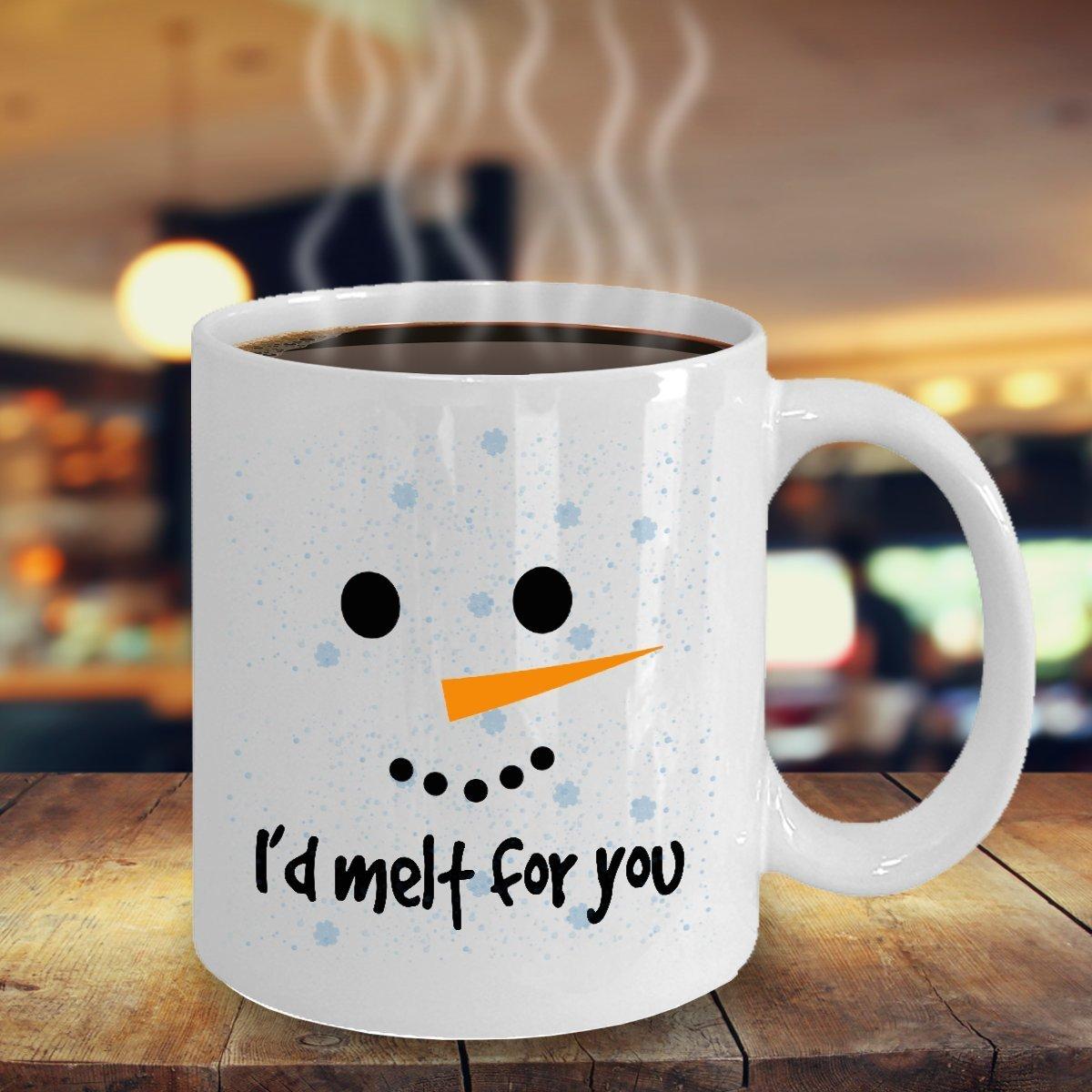 I'd Melt For You Mug