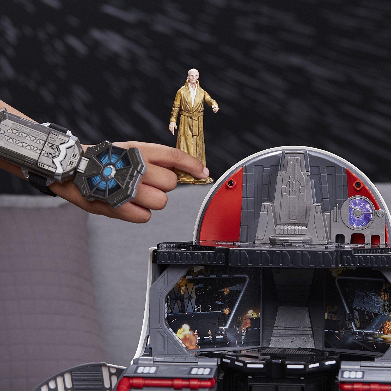 Star Wars: The Last Jedi BB-8 2-in-1 Mega Playset