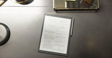 Sony DPT-RP1/B Digital Paper