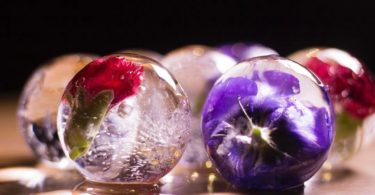 Polar Ice Tray Crystal Clear Ice Ball Maker