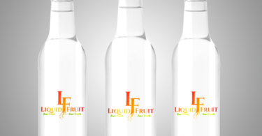 Liquid Fruit – Infused Hydration with 100% real fruit Juice