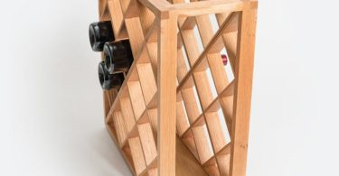Pinetti Illusion Wine Rack