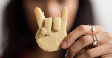 Handmade Cookie Cutter