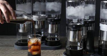 MY DUTCH 550 Cafe Plus Cold Brew Coffee Maker