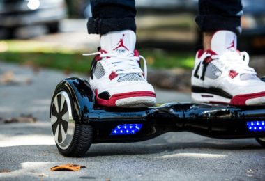 Best Hoverboards For Kids And Adults – 2018 Edition