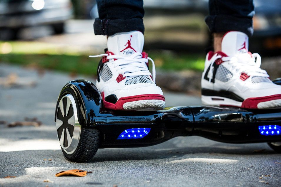 Best Hoverboards For Kids And Adults – 2019 Edition