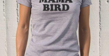 Mama Bird T-Shirt