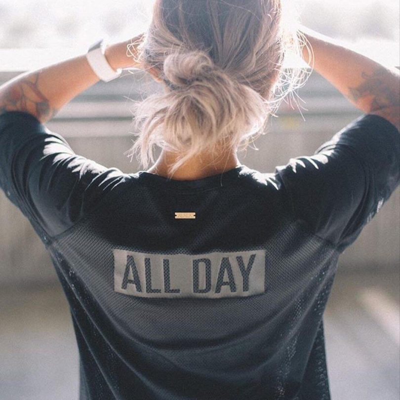 All Day Jersey by Alala