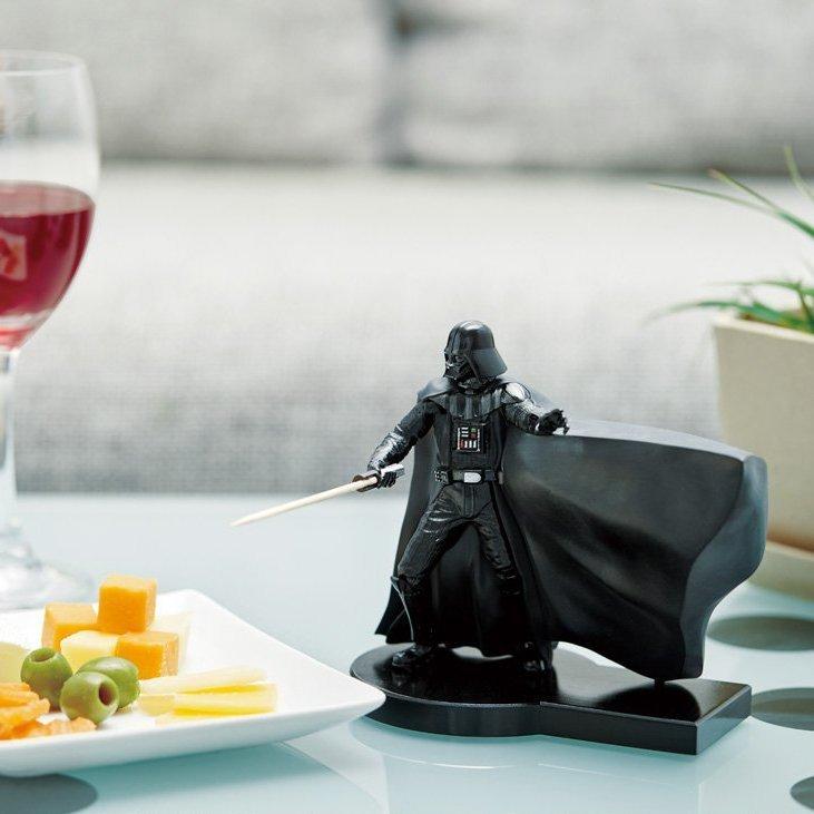 Darth Vader Toothsaber