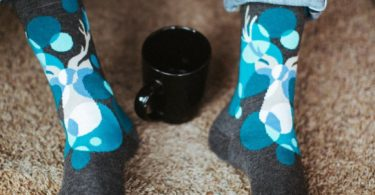 Imperial Crew Socks by Strollegant