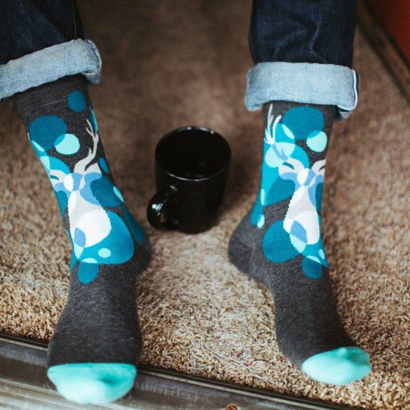 Imperial Crew Socks by Strollegant