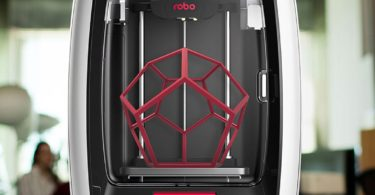 Robo R2 Smart 3D Printer with WiFi