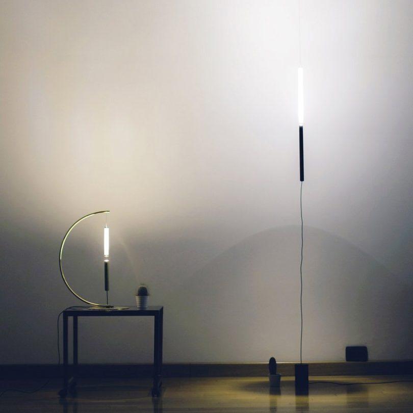 Equilibrio Lamp