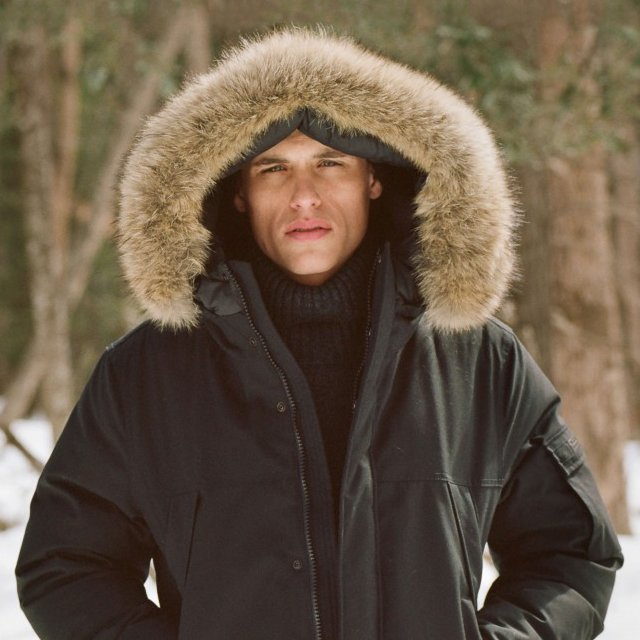 Expedition Bomber Jacket