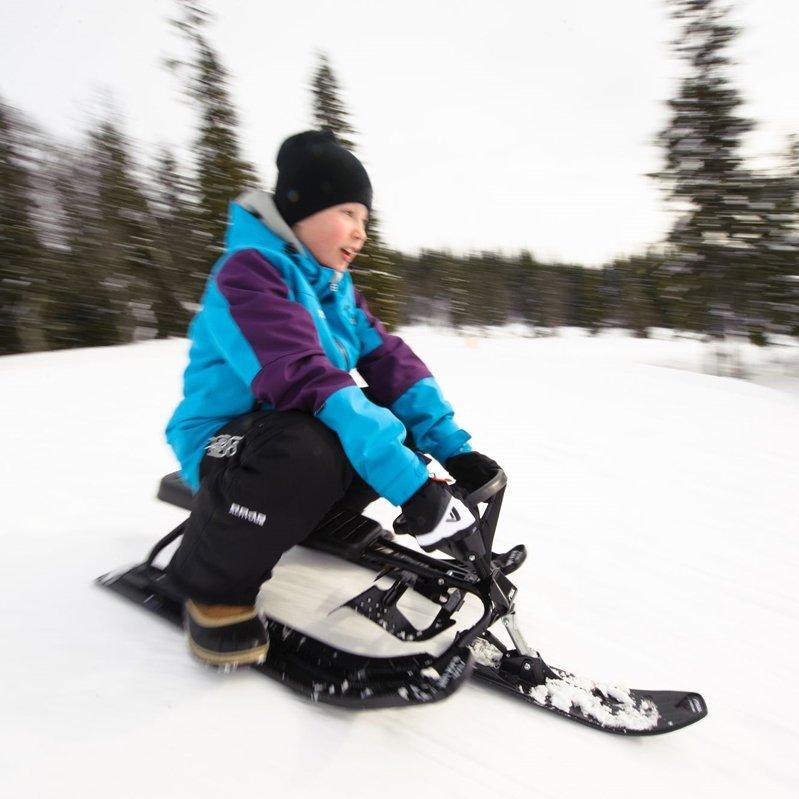 Stiga SX Pro Snowracer