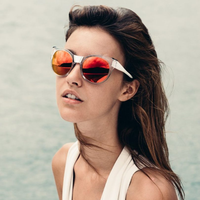 Belle Starr Edition UNSHAKABLE Sunglasses by BÆNDIT