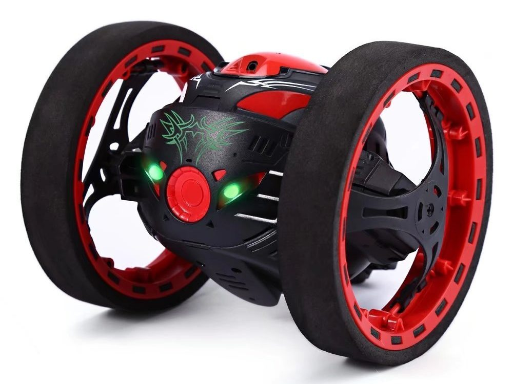 RC Jumping Car 2.4G