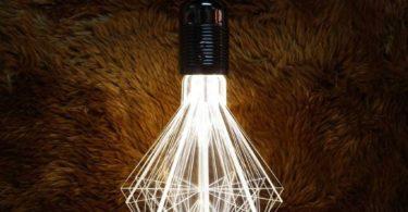 URI Diameter LED Light Bulb