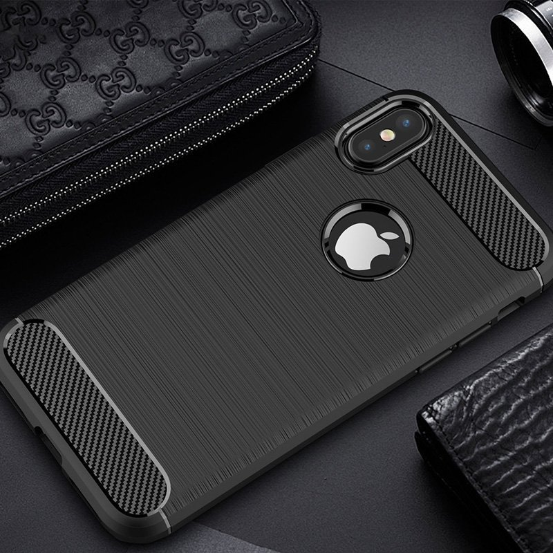 Business Style Protective iPhone Case