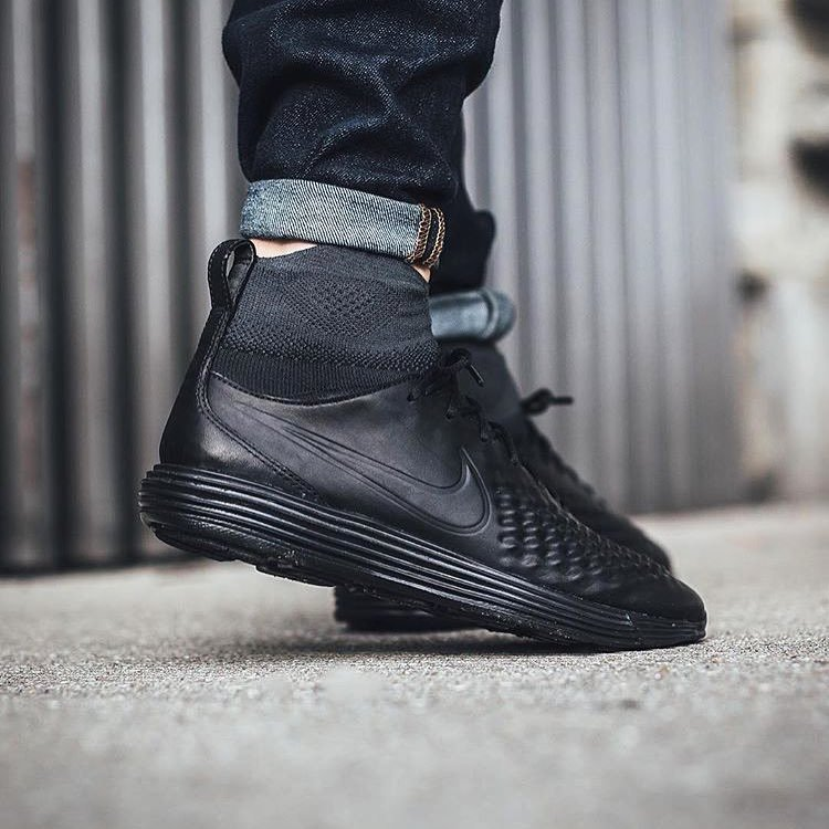 buy online 05443 bd0ac Nike Lunar Magista II FK » Petagadget