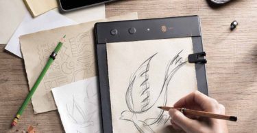 Slate 2+ Digital Drawing Pad